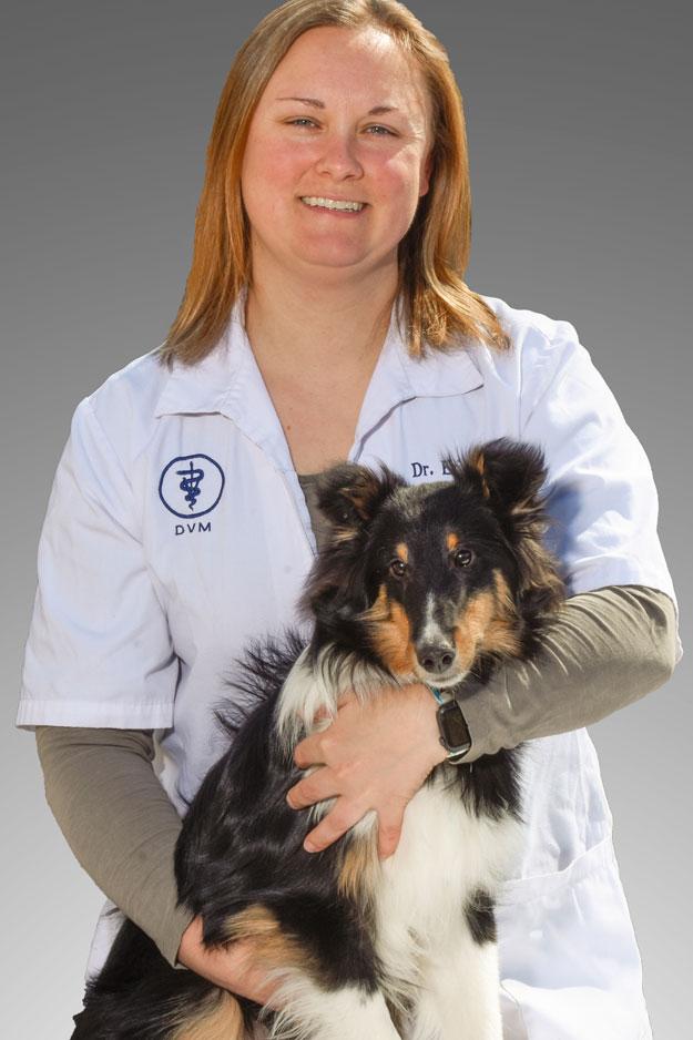 Dr. Erin Rakosky, DVM